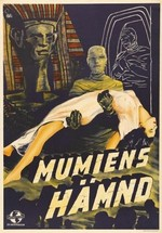Рука мумии — The Mummy's Hand (1940)
