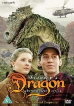 Дракон — Stanley's Dragon (1994)